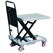 Lightweight Scissor Lift Tables