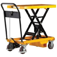 Specialist Scissor Lift Tables