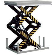 Static Double Scissor Lift Tables