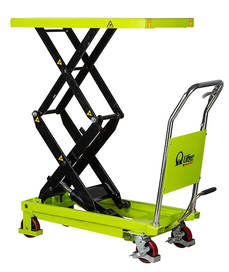 LIFTING TABLE 350KG
