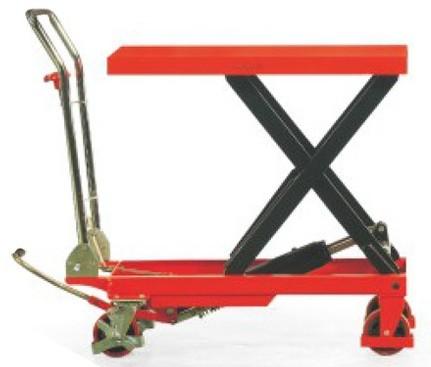 Manual 300KG Scissor Lift Table