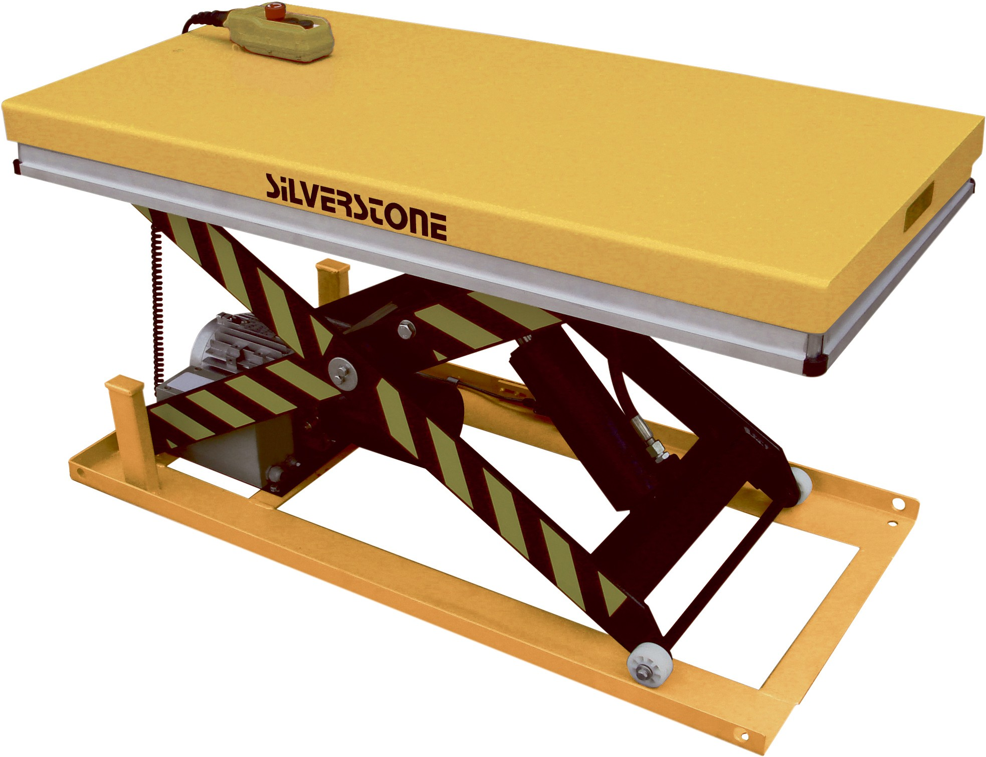 Static Lift Table