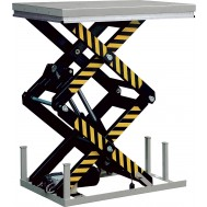 2000KG Static Lift Table