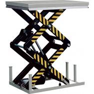 2000KG Static Lift Table
