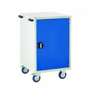 600 Mobile Euroslide Cabinets - LTES600-1