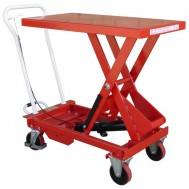 750KG Mobile Scissor Lift Table