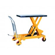 Heavy Weight Mobile Lift Table