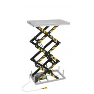 High Lifting Static Table