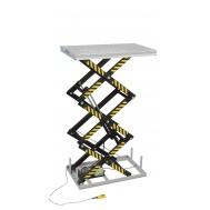High Lifting Static Table