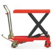 Manual 300KG Scissor Lift Table