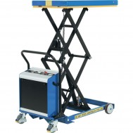 Heavy Duty Electric Lift Tables