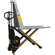Silverstone Electric High Lifter Pallet Truck