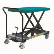 SPARTAN HEAVY DUTY MOBILE SCISSOR LIFT TABLES - SC RANGE