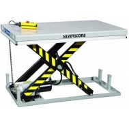 Static Lifting Tables