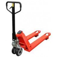Compact Weight Indicator Pallet Truck
