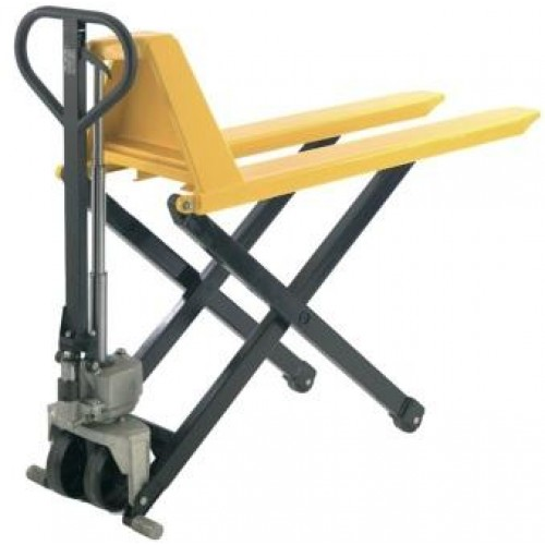 High Lifting Pallet Trucks - LTGN RANGE - from £691 (7-10 Day Lead Time)