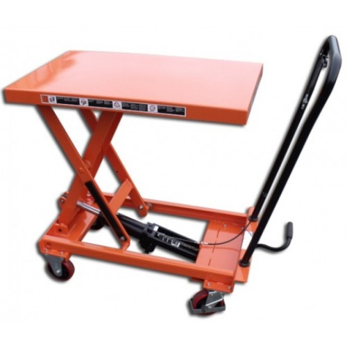 Scissor Lift Table - MMLT RANGE - from £250 (3-5 Day Lead Time)